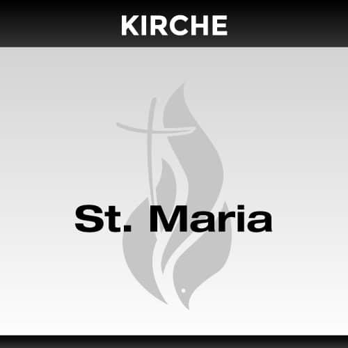 Logo St. Maria