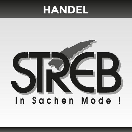 Logo Streb Mode
