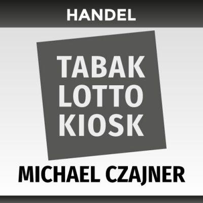 Tabak Lotto Kiosk Getränke