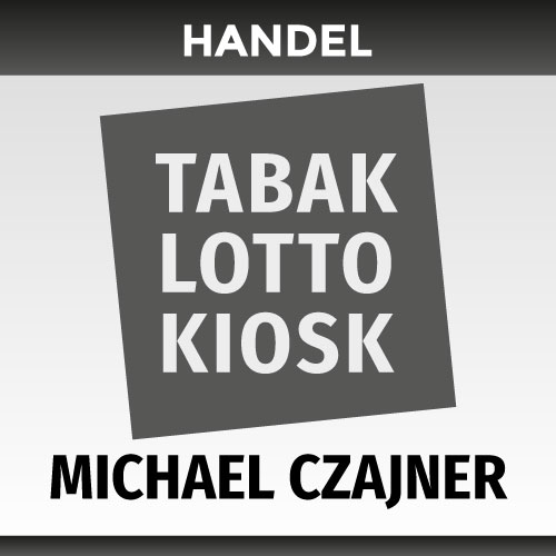 Logo Tabak Lotto Kiosk Michael Czanjer