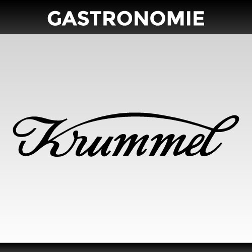 Logo Café Krummel