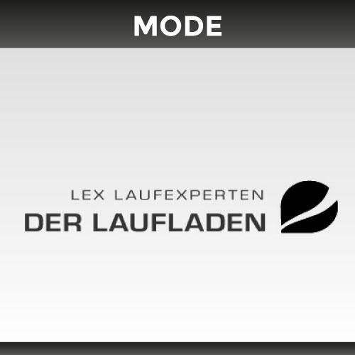 Logo Der Laufladen