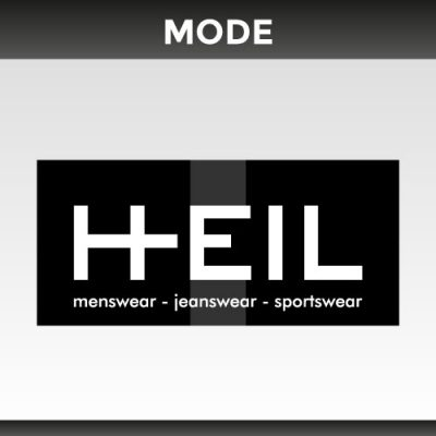 Heil Menswear