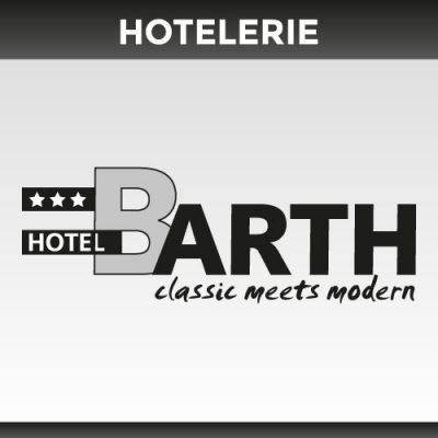 Hotel Barth Kaiserslautern