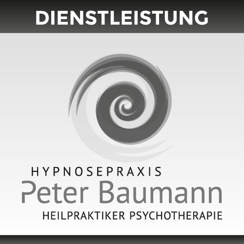 Logo Hypnosepraxis Peter Baumann