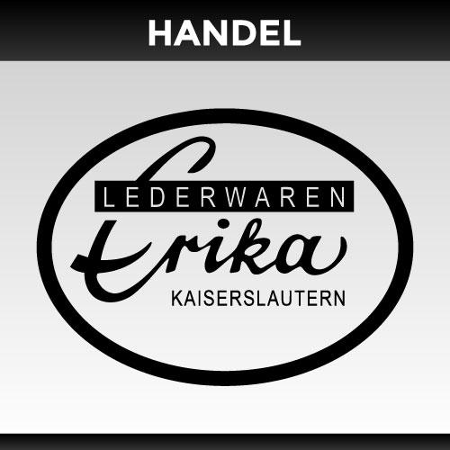 Logo Lederwaren Erika