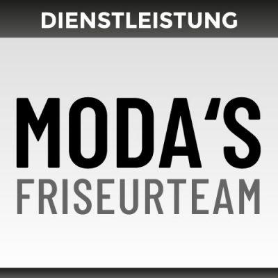 MODAS Friseur