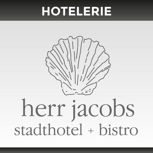 Logo Stadthotel