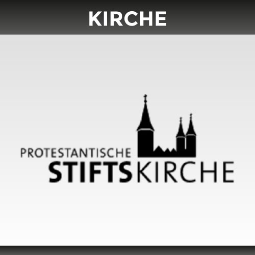 Logo Stiftskirche