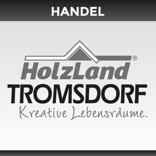 Logo Tromsdorf Kreative Lebensräume