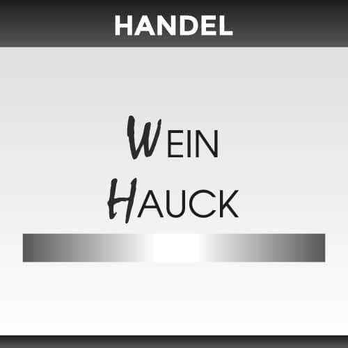 Logo Wein Hauck