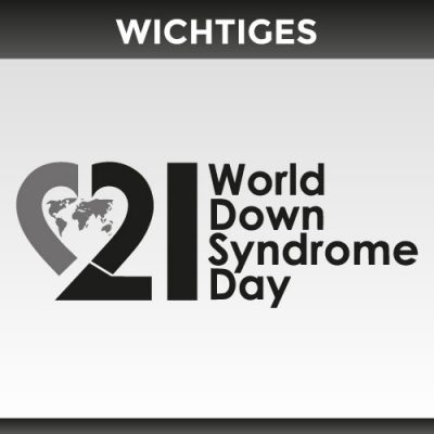 Welt Down Syndrom Tag